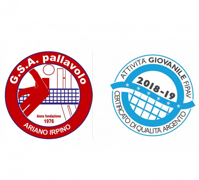 Pallavolo, doppietta alla Fipav di Asp e Cv Volley