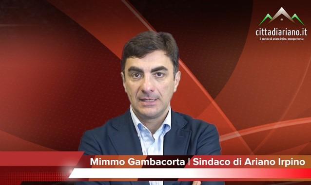 Avellino, il presidente delle Provincia colpito da infarto: è in prognosi riservata