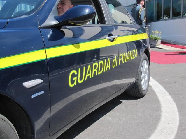 341f6ec2c3 La Guardia di Finanza di Avellino ha ricordato il 239° anniversario di  fondazione del Corpo