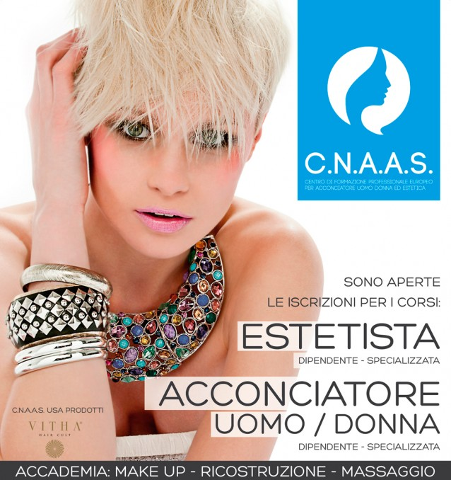 C.N.A.A.S. ad Ariano Irpino